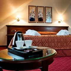 Отель National Hotel Литва, Клайпеда - 1 отзыв об отеле, цены и фото номеров - забронировать отель National Hotel онлайн в номере фото 2