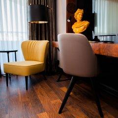 DoubleTree by Hilton Hotel Izmir Airport Турция, Измир - отзывы, цены и фото номеров - забронировать отель DoubleTree by Hilton Hotel Izmir Airport онлайн удобства в номере