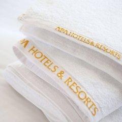 APA Hotel Hatchobori-eki Minami ванная