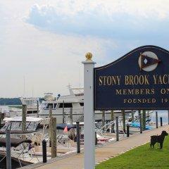 Отель Holiday Inn Express Stony Brook фото 11