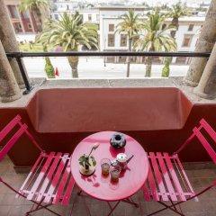 Отель Junior Suite Balima I B 43 Марокко, Рабат - отзывы, цены и фото номеров - забронировать отель Junior Suite Balima I B 43 онлайн балкон