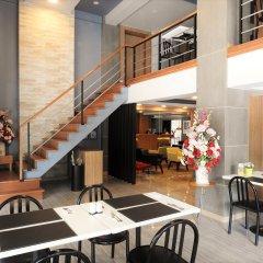 Отель La Residence Bangkok питание