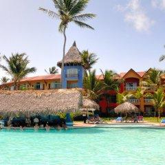 Отель Caribe Club Princess Beach Resort and Spa - Все включено бассейн фото 2