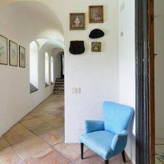 Отель Villa Edera Виагранде интерьер отеля фото 2