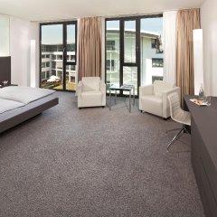 Отель Innside Derendorf Дюссельдорф комната для гостей фото 2