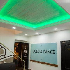 Gold&Dance Hostel Москва спа
