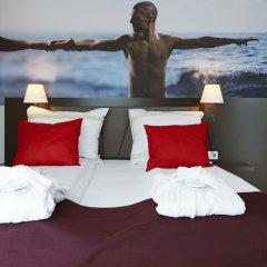 Отель Quality Hotel Waterfront Норвегия, Олесунн - отзывы, цены и фото номеров - забронировать отель Quality Hotel Waterfront онлайн пляж фото 2