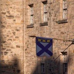Отель Radisson Blu Hotel, Edinburgh City Centre Великобритания, Эдинбург - отзывы, цены и фото номеров - забронировать отель Radisson Blu Hotel, Edinburgh City Centre онлайн фото 2