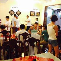 Отель Airport View Ханой гостиничный бар