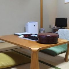 Hotel Seikoen Никко удобства в номере