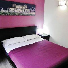 Отель Bb Colosseo Suites Рим комната для гостей