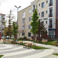 Torun Турция, Стамбул - отзывы, цены и фото номеров - забронировать отель Torun онлайн фото 4