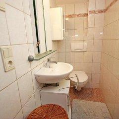 Отель Herrenau-Rott - INH 29864 Зальцбург ванная