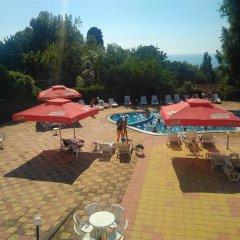 Hotel Temida Генерал-Кантраджиево фото 2