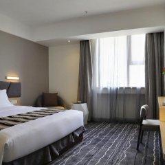 Отель Suiton By Paxton Шэньчжэнь комната для гостей