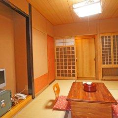 Отель Hot Spring Inn Banya Хидзи комната для гостей фото 4