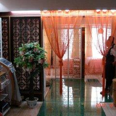 Отель Jiahe Business Сиань помещение для мероприятий