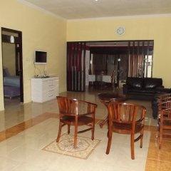 Отель Rumah Anargya в номере