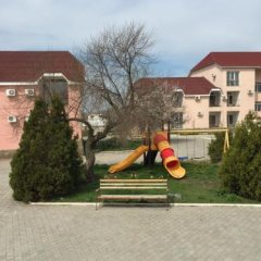 База Отдыха Лазурная 2 Бердянск фото 2
