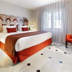 Отель Eurostars Conquistador комната для гостей фото 4
