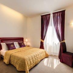 Отель Residenza Domizia Smart Design Италия, Рим - отзывы, цены и фото номеров - забронировать отель Residenza Domizia Smart Design онлайн комната для гостей фото 5