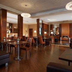 Гостиница Шератон Москва Шереметьево Аэропорт гостиничный бар