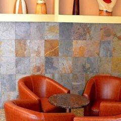 Hotel Celta интерьер отеля
