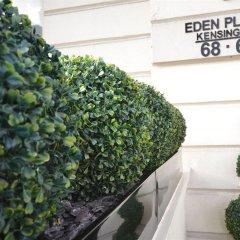 Eden Plaza Kensington Hotel городской автобус
