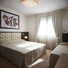 Отель Green Garden Resort Лимена комната для гостей фото 2