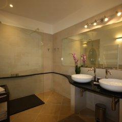 Отель B&B Vista sul Canal Grande ванная