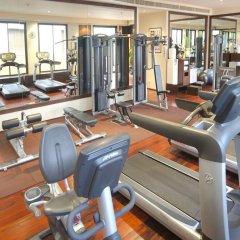 Отель Anantara Bophut Koh Samui Resort Самуи фитнесс-зал фото 3