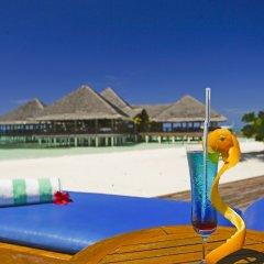 Отель Medhufushi Island Resort детские мероприятия фото 2