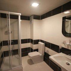 Trakya City Hotel Турция, Эдирне - отзывы, цены и фото номеров - забронировать отель Trakya City Hotel онлайн ванная фото 2