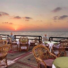 Sheraton Montazah Hotel питание фото 3
