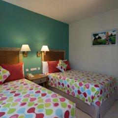 Отель Iberostar Bavaro Suites - All Inclusive Доминикана, Пунта Кана - 1 отзыв об отеле, цены и фото номеров - забронировать отель Iberostar Bavaro Suites - All Inclusive онлайн детские мероприятия фото 2
