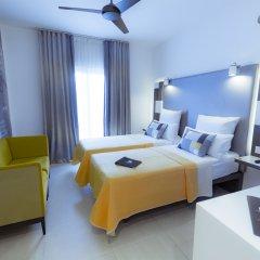 Hotel Valentina Сан Джулианс комната для гостей
