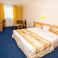 Aqua Hotel Burgas комната для гостей фото 4