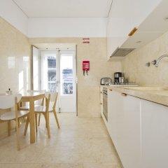 Отель Chiado 69 Apartments Португалия, Лиссабон - отзывы, цены и фото номеров - забронировать отель Chiado 69 Apartments онлайн в номере фото 2