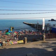Chaykhana Hotel пляж фото 2