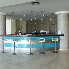 Blue Sky City Beach Hotel гостиничный бар