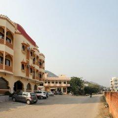 OYO 650 Hotel Amer View парковка