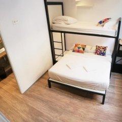 Отель Koba Hostel Испания, Сан-Себастьян - отзывы, цены и фото номеров - забронировать отель Koba Hostel онлайн комната для гостей фото 5