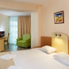 Отель Menada Diamond Bay Солнечный берег комната для гостей фото 3
