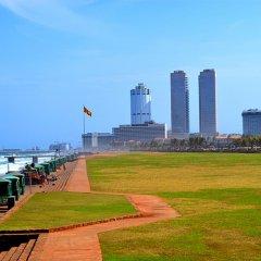 Отель Metro City Hotel Шри-Ланка, Коломбо - отзывы, цены и фото номеров - забронировать отель Metro City Hotel онлайн