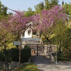 Отель Villa Poggio Ulivo B&B Relais Риволи-Веронезе развлечения