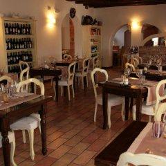Отель Antico Mulino Италия, Скорце - отзывы, цены и фото номеров - забронировать отель Antico Mulino онлайн питание фото 2