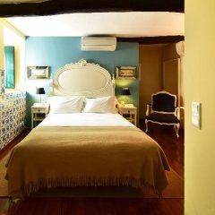 Pousada Castelo de Óbidos - Historic Hotel Стандартный номер с различными типами кроватей