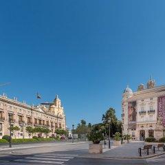 Отель Musico Art Flat Испания, Валенсия - отзывы, цены и фото номеров - забронировать отель Musico Art Flat онлайн фото 3