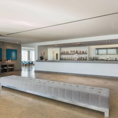 Salgados Dunas Suites Hotel гостиничный бар
