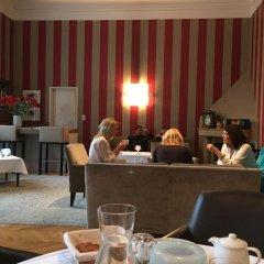 Small Luxury Hotel Altstadt Vienna питание